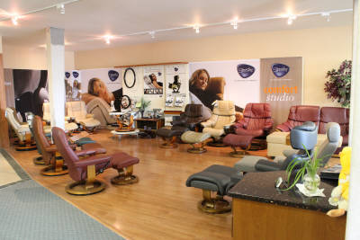Stressless Furniture Prices USA